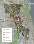 North Rainier Urban Village area overview