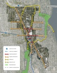 North Rainier Urban Village area overview
