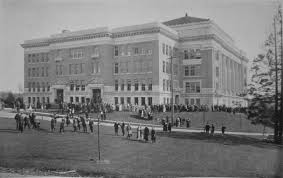 Franklin High Historic