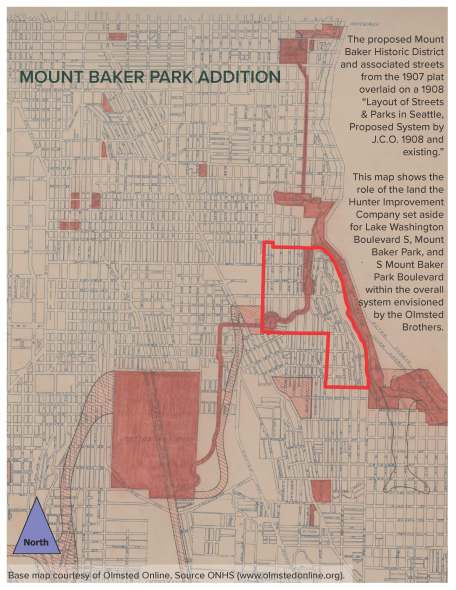 2017.09.16 Mt Baker Park 1908 Layout